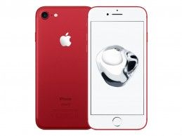 Apple iPhone 7 128GB Red Special Edition + GRATIS - Foto1