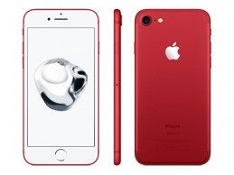 Apple iPhone 7 128GB Red Special Edition + GRATIS - Foto3