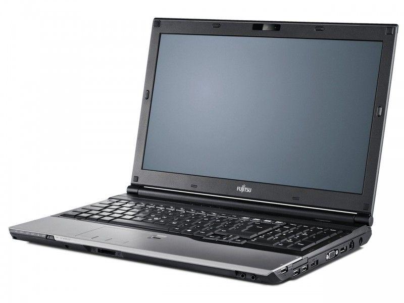 Fujitsu Celsius H720 i7-3720QM 16GB 240SSD klasa A- - Foto1