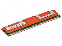 RAM Hynix FB-DIMM 2GB PC2-5300 ECC HYMP525F72CP4D3 - Foto1