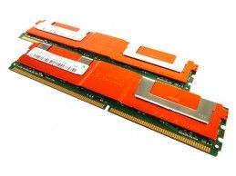 RAM Hynix FB-DIMM 2GB PC2-5300 ECC HYMP525F72CP4D3 - Foto2