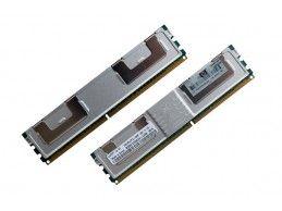 RAM Samsung FB-DIMM 2GB PC2-5300 ECC M395T5750GZ4-CE66 - Foto2