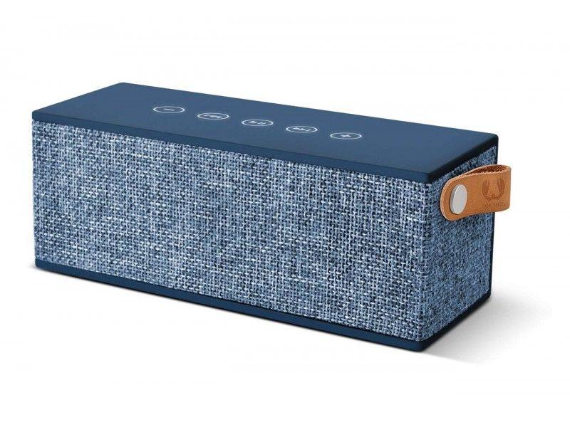 Głośnik Fresh 'n Rebel Rockbox Brick Fabriq Edition - Foto1