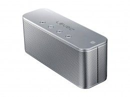 Głośnik Samsung Level Box Mini Silver - Foto1