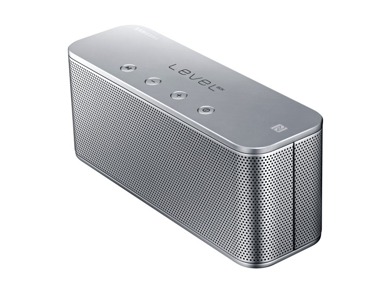 Głośnik Samsung Level Box Mini Silver