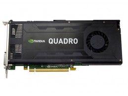 Nvidia Quadro K4000 3GB GDDR5 192-bit - Foto2