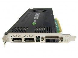Nvidia Quadro K4000 3GB GDDR5 192-bit - Foto4