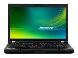 Lenovo ThinkPad T520 i7-2670QM 8GB 120SSD (500GB) - Foto1
