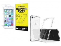 Apple iPhone 7 128GB Onyks (Jet Black) + GRATIS - Foto3