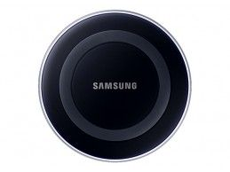 Ładowarka indukcyjna Qi dla Samsung Galaxy S6 S7 S8 - Foto2