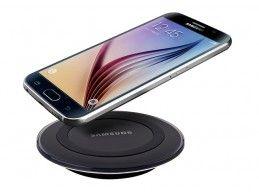 Ładowarka indukcyjna Qi dla Samsung Galaxy S6 S7 S8 - Foto3