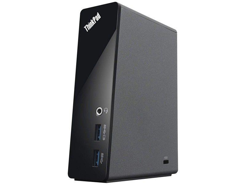 Stacja dokująca Lenovo ThinkPad OneLink Pro Dock DU9033S1 - Foto1