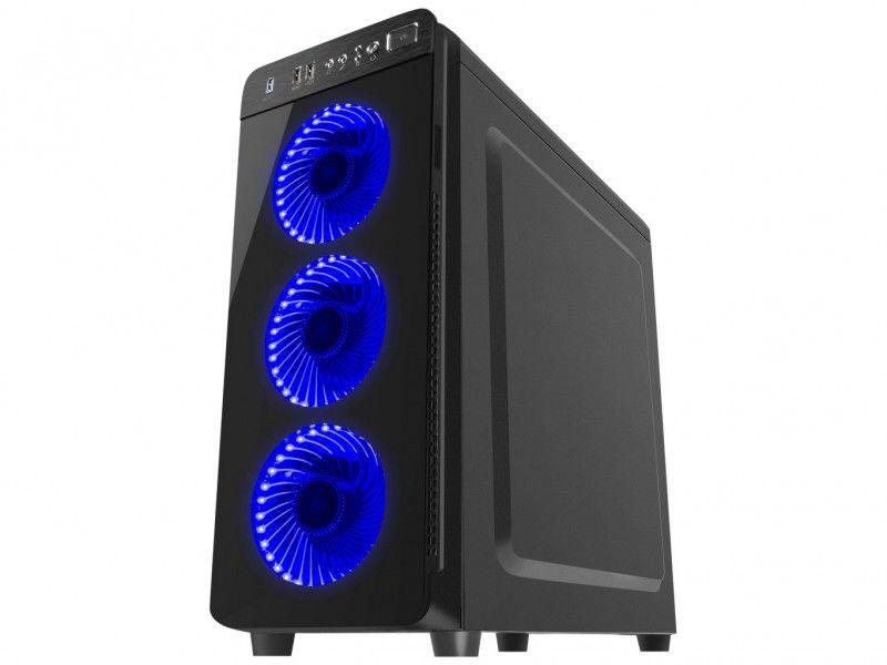 Komputer do gier IRID 300 i7-3930K 16GB 240SSD+1TB GTX1050Ti + GRATIS - Foto1