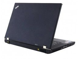Lenovo ThinkPad T520 i7-2620M 8GB 120SSD (500GB) - Foto10