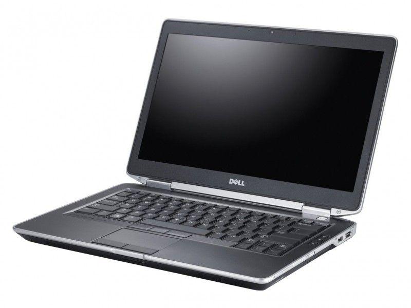 Dell Latitude E6430 i5-3320M 8GB 120SSD HD+ klasa A- - Foto1