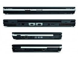 Fujitsu Celsius H700 i7-620M 8GB 120SSD Quadro FHD klasa A- - Foto6