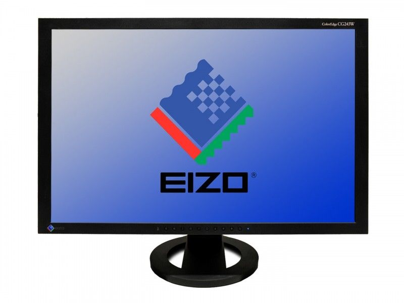 "EIZO ColorEdge CG243W Flex 24"" IPS Full HD+ - Foto1"