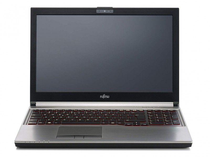 Fujitsu Celsius H730 i7-4810MQ 16GB 240SSD Quadro Klasa A- - Foto1