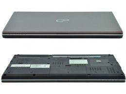 Fujitsu Celsius H730 i7-4810MQ 16GB 240SSD Quadro Klasa A- - Foto9