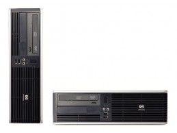 "Zestaw komputerowy HP z monitorem 19"" AOC - Foto2"