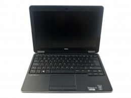 Dell Latitude E7240 i5-4300U 8GB 120SSD - Foto1