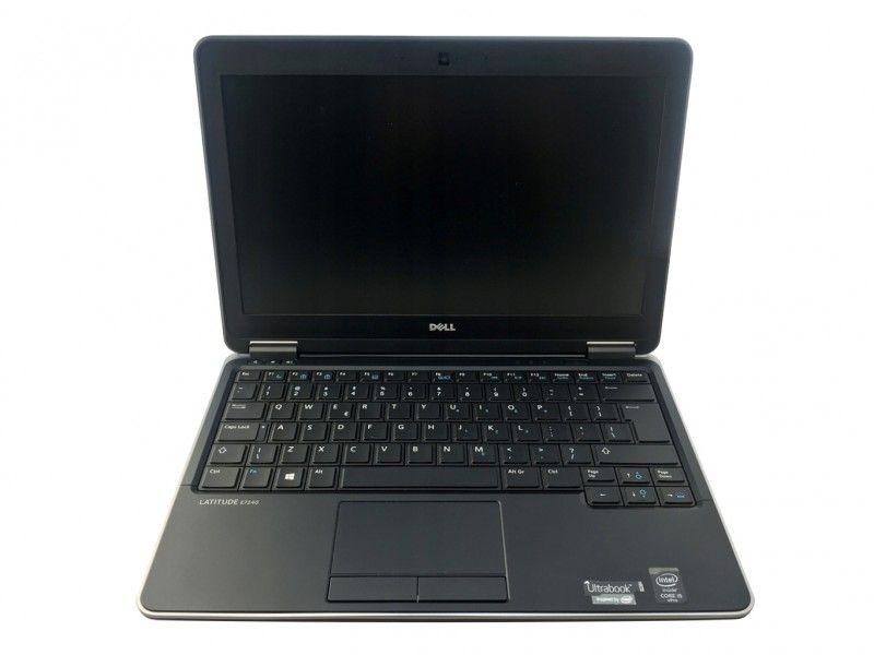 Dell Latitude E7240 i5-4300U 8GB 120SSD - Foto1