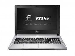 MSI Prestige PX60 i7-6700HQ 8GB DDR4 GTX950 240SSD+1TB - Foto1