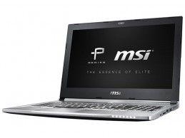 MSI Prestige PX60 i7-6700HQ 8GB DDR4 GTX950 240SSD+1TB - Foto5