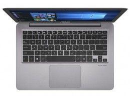 ASUS ZenBook UX310U i5-7200U 8GB DDR4 GF940MX 256SSD+1TB - Foto7