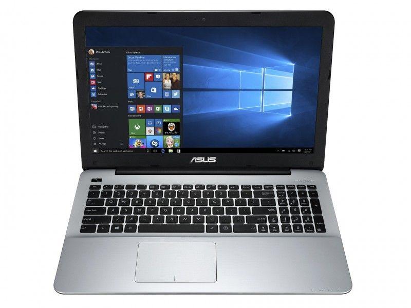 ASUS VivoBook X556U i7-7500U 8GB DDR4 GF940MX 120SSD+1TB - Foto1