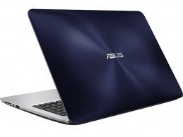 ASUS VivoBook X556U i7-7500U 8GB DDR4 GF940MX 120SSD+1TB - Foto5