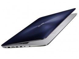 ASUS VivoBook X556U i7-7500U 8GB DDR4 GF940MX 120SSD+1TB - Foto6