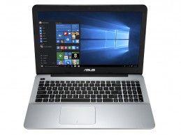 ASUS VivoBook X556U i7-6500U 8GB DDR4 GF940MX 256SSD