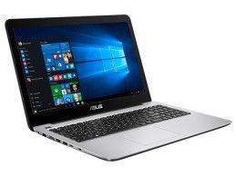 ASUS VivoBook X556U i7-6500U 8GB DDR4 GF940MX 256SSD - Foto3