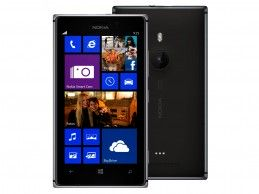 NOKIA Lumia 925 16GB LTE Black