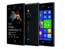 NOKIA Lumia 925 16GB LTE Black - Foto7