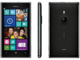 NOKIA Lumia 925 16GB LTE Black - Foto2
