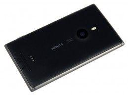 NOKIA Lumia 925 16GB LTE Black - Foto5