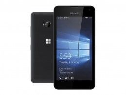 Microsoft Lumia 650 16GB LTE Black - Foto1