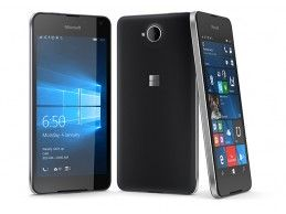 Microsoft Lumia 650 16GB LTE Black - Foto7