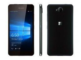 Microsoft Lumia 650 16GB LTE Black - Foto2