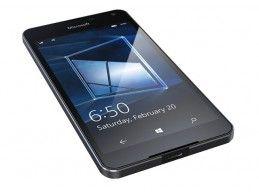 Microsoft Lumia 650 16GB LTE Black - Foto3
