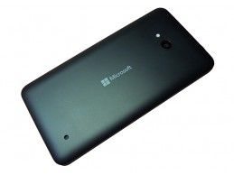 Microsoft Lumia 640 LTE Black - Foto2