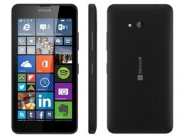 Microsoft Lumia 640 LTE Black - Foto3