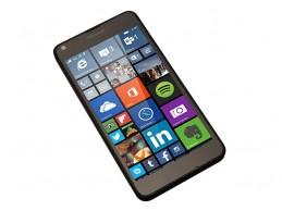Microsoft Lumia 640 LTE Black - Foto4