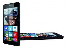 Microsoft Lumia 640 LTE Black - Foto6