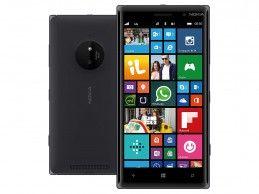 Nokia Lumia 830 LTE Black