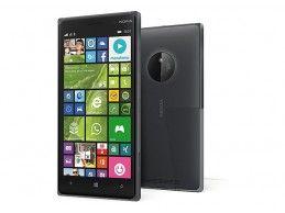 Nokia Lumia 830 LTE Black - Foto4