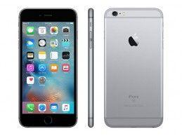 Apple iPhone 6s 32GB 4G LTE Space Gray + GRATIS - Foto2