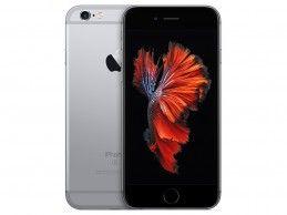 Apple iPhone 6s 16GB 4G LTE Space Gray + GRATIS - Foto1